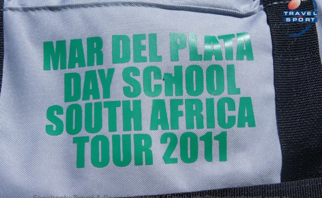 MAR DEL PLATA DAY SCHOOL – SOUTH AFRICA HOCKEY & SOCCER TOUR 2011